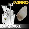 anko escala de mistura que faz o congelamento da extrusão pequenas máquinas de massas