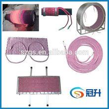 Popular hot selling electric ceramic sic rod heater
