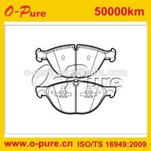 ceramic Brake Pads 23063/D1532 for Front Axle go kart spare parts brake pad 29013 slack adjuster spare disc c.v. brake pad