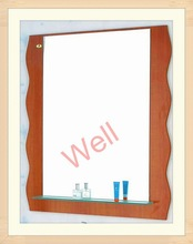600MM Shaving Mirror with MDF Frame M-7