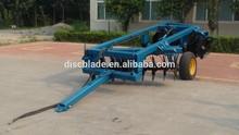 farm machinery hydraulic heavy duty offset disc harrow for sale