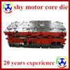 rotor stator lamination progressive die, Ie3 premium efficiency three phase electric motor