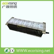 High-efficiency IP67 30W 120-130lm/W LED Module for street lighting long lifespan