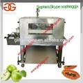 Repolho chinês metade máquina de corte | rabanete branco metade cortador | rodada cenoura cortador