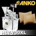 anko pequena fábrica de moldagem de formação processador industrial máquina de macarrão