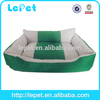 soft warm cheap triangle pet bed