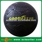 size 5 PVC machine sewn futsal ball