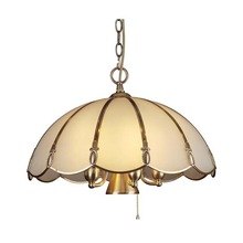 Yellow Color Contemporary yellow paint pendant lighting Type paint pendant lighting classical copper pendant light GZ50001-4+1