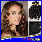 Guangzhou Factory price Peruvian hair weft 4 bundles