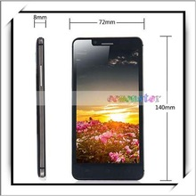 8GB MTK6582 Quad-core 3G 1.3GHz 5 Inch Android 4.4.2 Smartphone
