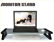 LY-DSG26H European Modern Design LCD TV Stand Models With USB Hub