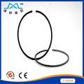 proveedor de china de la sobrealimentación anillo de pistón para el sello mecánico