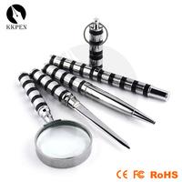 Shibell luxury pen pen gun manufacturers korea pencil case