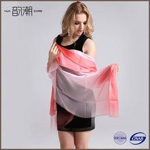 Latest Arrival Fashion Design air hostess scarf