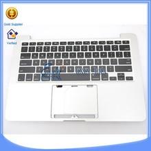 "Brand New Original A1425 US Keyboard Top Case For Macbook Pro 13"" Retina 2012"