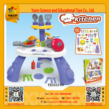 Luxurious Kitchen Set, kids kitchen set toy