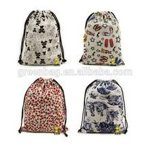 Eco non woven drawstring bag , Kids Drawstring Backpack