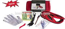 PowerLink 18 Piece Emergency Road Assistance Kit