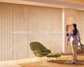 2014 127mm migliore qualità prezzo bambù tende verticali/tonalità