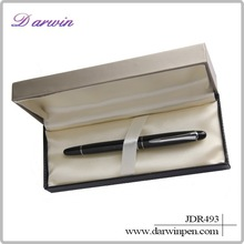 The promotional item metal pen premium gift in small quantity