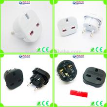England to Macau Plug adapter