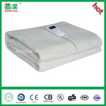overlock heating wool Electric Blanket