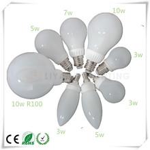 3w 5w 7w 10w led bulb manufacturing plant