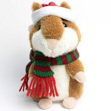 plush hamster, hamster plush, hamster plush toys