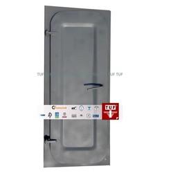 Single Handle Quick Action Marine Door/ flush type marine door/ watertight marine doors