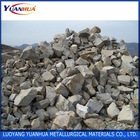 Raw Bauxite with High Alumina and Competitive Price