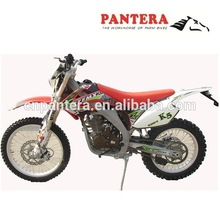 PT250-K5 CRF 250 Four Stroke Water-cooled Engine Light Weight 250cc Automatic Gear Motorcycle