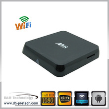 2014 OEM xbmc/dlna/wifi android 4.2 rk3188 webcam hot sale full internet live streaming tv box