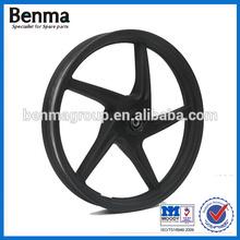 alloy wheels for custom motorcycle 13 inch cheap alloy wheels