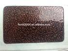 Mechine spray asphalt emulsion for spray powder coating