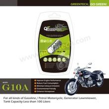 Universal motorbike fuel saver motorcycle helmet
