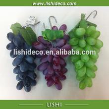 vendita calda plastica uva grappolo