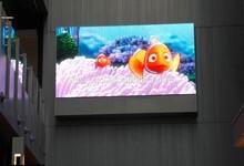 china video led dot matrix outdoor display led smart tv china bus video led open sign