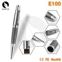 Shibell buy wholesale pen drive dual pen drive retractable cord pen