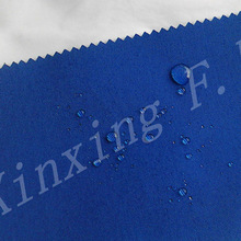 100% cotton XINXINGFR flame retardant twill for protective workwear