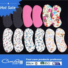 high quality heel liner adhesive heel support