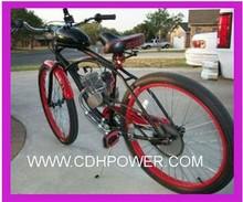 Motorized bicycle kit gas engine/ 80cc bicycle engine kit