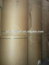 kraft liner paper roll