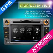 "PF61OLO-G - 6.2"" HD Touch screen DVD player / Radio / GPS / iPod / Bluetooth / SWC"