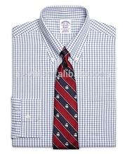Foxcroftฝ้าย100%ไม่ใช่เหล็กเสื้อ