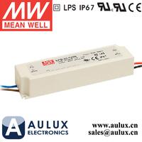 Meanwell Waterproof IP67 LED Power Supply LPC-35-700 35W 700mA LED Driver 700mA