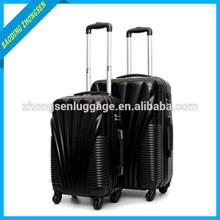 New 20'' Travel Trolley Bag Duffel Bag With Trolley