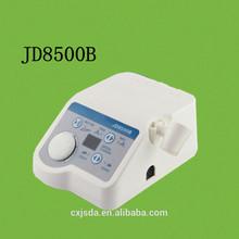 ChinaJSDA 8500B mini lathe machine jewelry engarving machine
