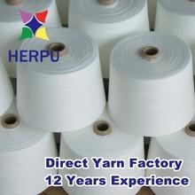 PP woven bag packing polyester spun yarn