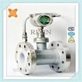 medidor de flujo de instrumentos para medir el volumen de líquido