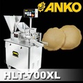 anko escala de mezcla por lo que la congelación de extrusión de fabricantes de pasta